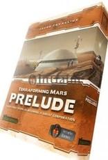 Intrafin Games Terraforming Mars: Ext. Prélude (FR)