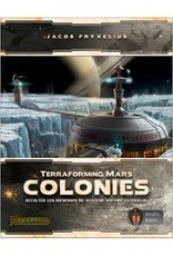 Intrafin Games Terraforming Mars: Ext. Colonies (FR)