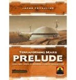 Stronghold Games Terraforming Mars: Ext. Prelude (EN)