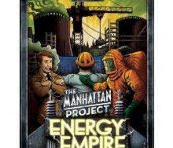 The Manhattan Project: Energy Empire (EN)