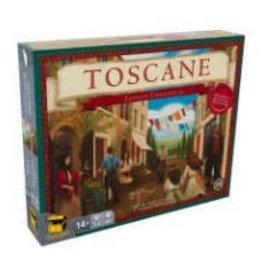 Matagot Viticulture: Ext. Toscane (FR)