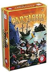 Rio Grande Games Cartagena (EN) (commande spéciale)