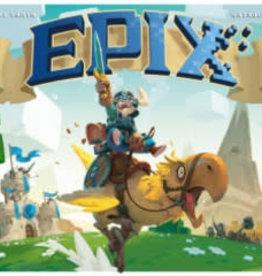 Ferti Epix (FR) (commande spéciale)