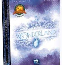 Renegade Game Studio Wonderland (EN) (commande spéciale)