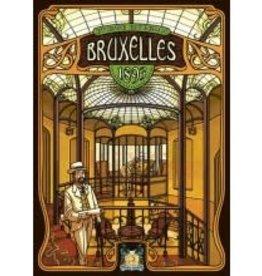 Pearl Games Bruxelles 1893 (FR) (commande spéciale)