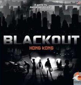 Eggertspiel Précommande: Blackout: Hong Kong (EN)
