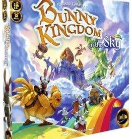 Iello Précommande: Bunny Kingdom: In The Sky (EN)