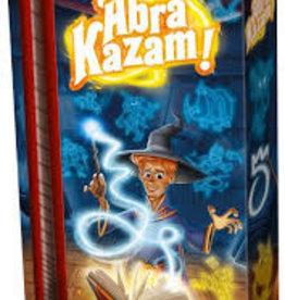 Buzzy Games Précommande: Abra Kazam ! (FR)