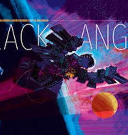 Pearl Games Précommande: Black Angel (FR)