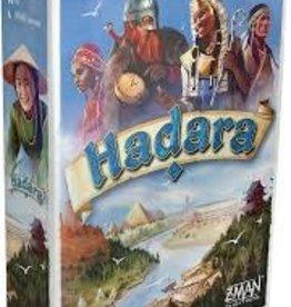 Z-Man Games Précommande: Hadara (FR)