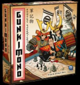 CMON Précommande: Gunkimono (FR)
