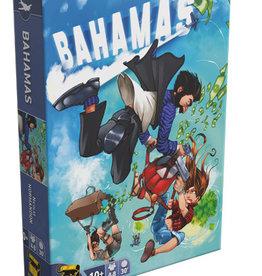 Matagot Précommande: Bahamas (FR)