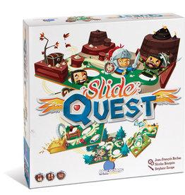 Blue Orange Précommande: Slide Quest (ML)