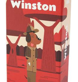 Helvetiq Précommande: Winston (FR)