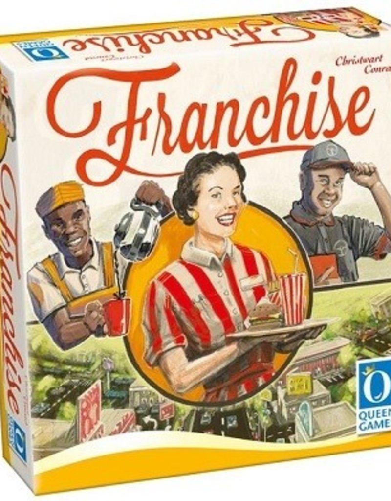 Queen Games Franchise (ML)