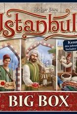 Alderac Entertainment Group Istanbul: Big Box (EN)