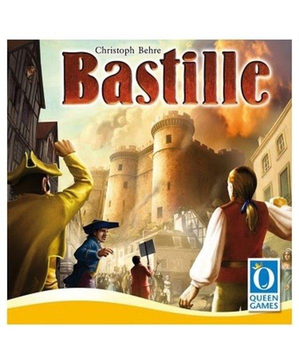Bastille (ML)