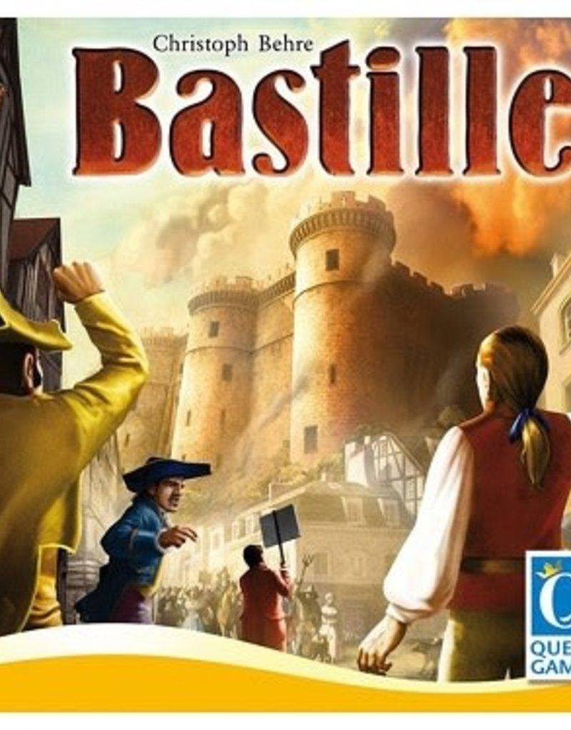 Queen Games Bastille (ML)