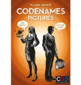 Czech Games Edition Codenames: Pictures (EN)