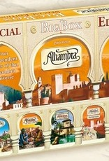 Queen Games Alhambra: Big Box: Special Edition (ML)