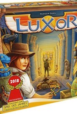 Queen Games Luxor (ML)