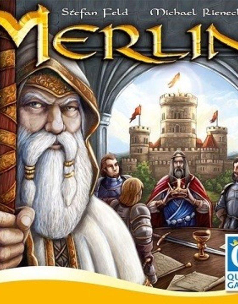 Queen Games Merlin (ML)