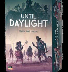 Flyos Games Précommande: Until Daylight (ML)
