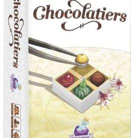 Daily Magic Précommande: Chocolatiers (EN)