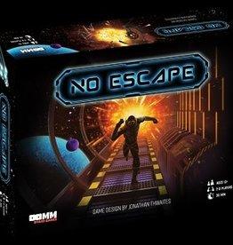 Oomm Précommande: No Escape (EN)