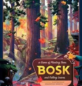 Floodgate Games Précommande: Bosk (EN)