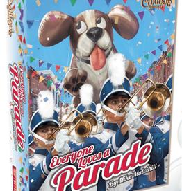 Calliope Games Précommande: Everyone Loves A Parade (EN)