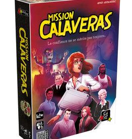 Gigamic Précommande: Mission Calaveras (FR)