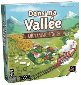 Gigamic Précommande: Dans Ma Vallée (FR)