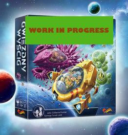 MJ Games Précommande: Pandora 21 (ML)