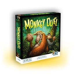 MJ Games Précommande: Monkey Duel (ML)