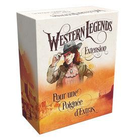 Matagot Précommande: Western Legends: Ext. Une Poignée D'Extras (FR)