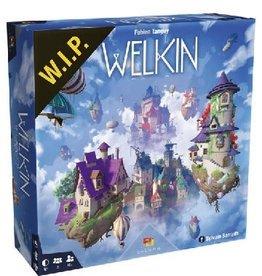 Ankama Précommande: Welkin (EN) Date inconnu
