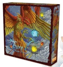 Calliope Games Précommande: Tsuro: Phoenix Rising (EN)