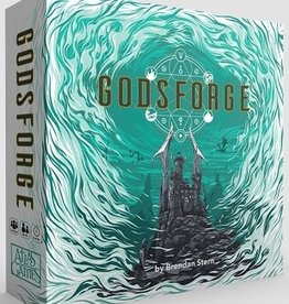 Atlas Games Précommande: Godsforge (EN)