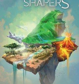 Board & Dice Précommande: World Shapers (EN)