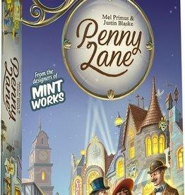 Sparkworks game Précommande: Penny Lane (EN)
