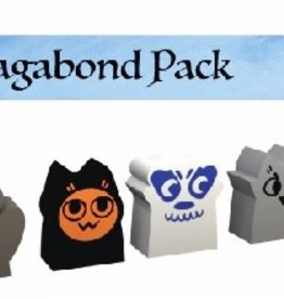 Leder Games Précommande: Root: Vagabond Pack (EN)
