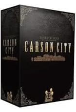 Quined Games Carson City: Big Box (ML)
