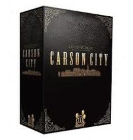 Quined Games Carson City: Big Box (ML)