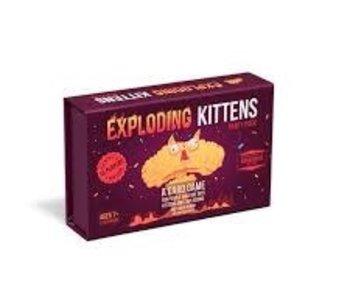 Exploding Kittens: Party Pack (EN)