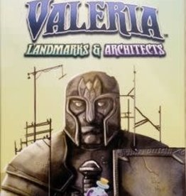 Daily Magic Villages of Valeria: Ext. Landmarks (EN)