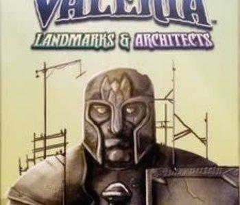 Villages of Valeria: Ext. Landmarks (EN)