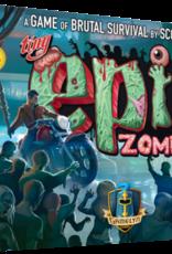 Gamelyn Games Solde: Tiny Epic Zombies Deluxe (version Kickstarter) (EN)
