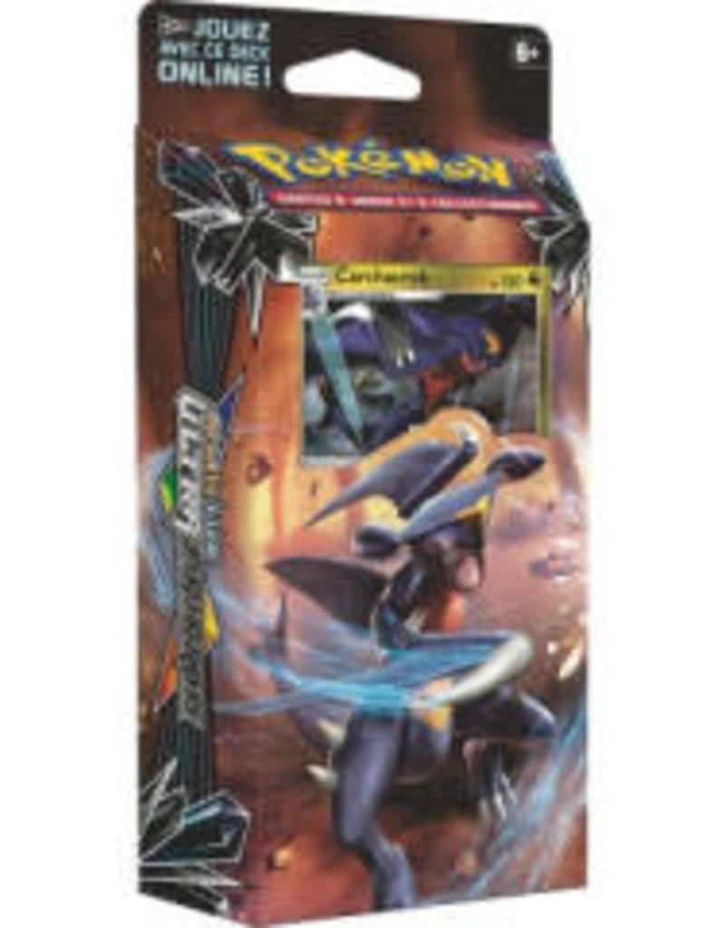 Pokemon Solde: Pokémon: Soleil et Lune Ultra Prime - Starter (FR)