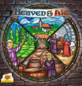 Eggertspiel Solde: Heaven & Ale (ML)